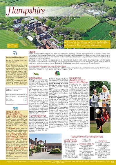 Vacanze studio genitori e figli Canterbury